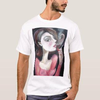 Der Raucher - Tribut zu Otto Dix T-Shirt