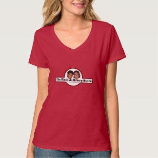 Der Reid und der Henry speichern T - Shirt der