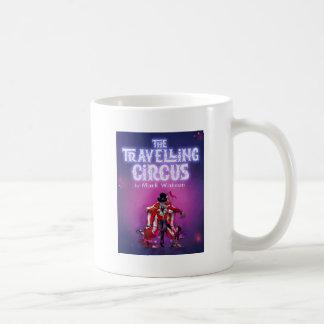 Der reisende Zirkus Kaffeetasse