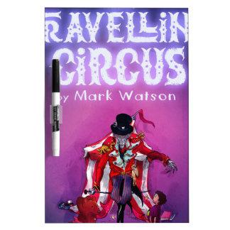 Der reisende Zirkus Memoboard