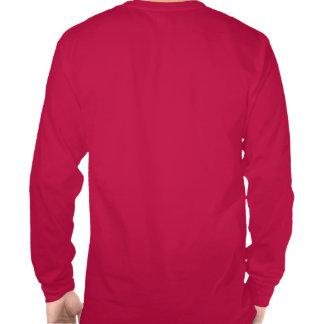 Der rote Baron Manfred Von Richthofen L.S. Tee Tshirt