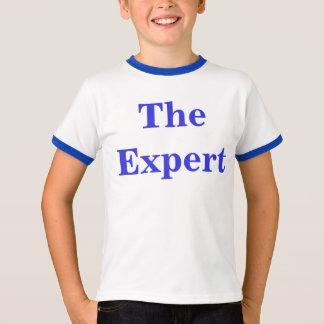 Der sachverständige Trumpf T-Shirt