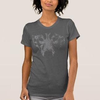 Der Schlitten-Hundeheisere Shirt-Geschenke der T-shirts