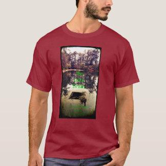 Der See Drain♨️ offizielles T-Shirt© T-Shirt