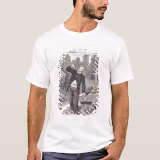 Der Selbstmord von General Georges Ernst T-Shirt