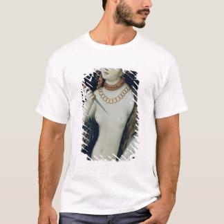 Der Selbstmord von Lucretia, 1538 T-Shirt