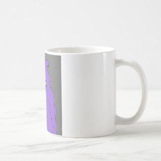 Der Sensenmann und das Licht Kaffeetasse