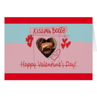 Der Sloth-Liebe des glücklichen Valentines und Karte