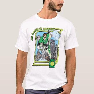 Der SmaragdKrieger T-Shirt