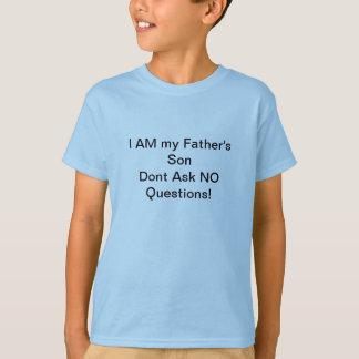 Der Sohn des Vaters T-Shirt