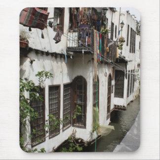 Der Speicher des alten Verkäufers - Damaskus, Mousepad