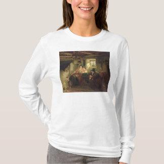 Der Strahl von Sonnenlicht, 1857 T-Shirt