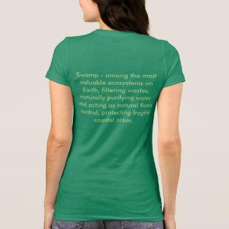 Der Sumpf T-Shirt
