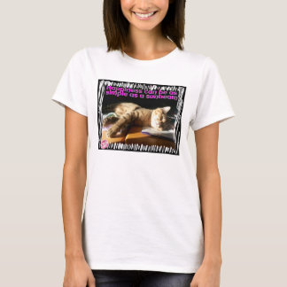 Der Sunbeam der Kiwi T-Shirt