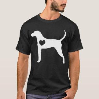 Der T - Shirt der amerikanisches