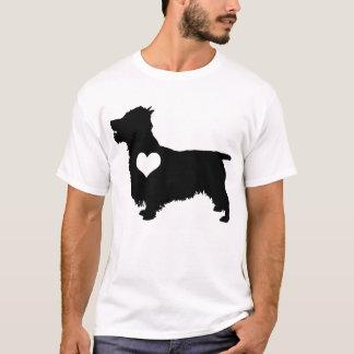 Der T - Shirt der australischer