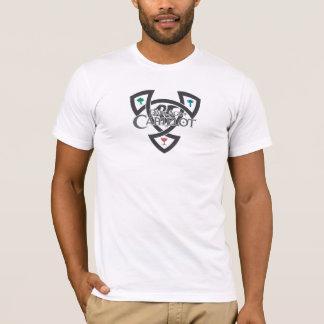 Der T - Shirt der DAoC Knoten-Männer