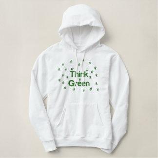 Der T - Shirt der denke ökologisch-Frauen