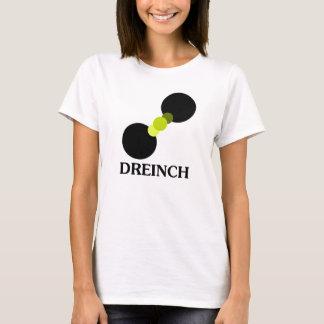 Der T - Shirt der DREINCH Ausrichtungs-Frauen