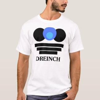 Der T - Shirt der DREINCH Meditations-Männer