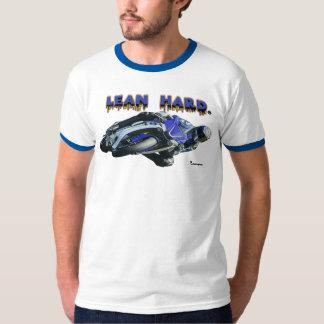 Der T - Shirt der exklusiven Männer