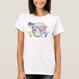 Der T - Shirt der Frauen des Hass-(Kirai)