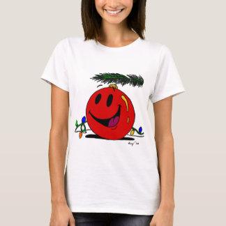 Der T - Shirt der glücklichen Verzierungs-Frauen