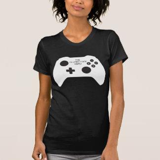 Der T - Shirt der Gluten-freien Nerd-Frauen