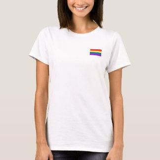 Der T - Shirt der homosexuellen