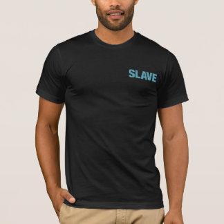 Der T - Shirt der Institutionssklaverei-Männer