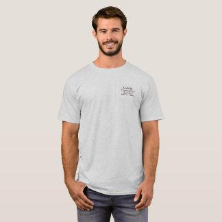 Der T - Shirt der katholischen Ableistung- von