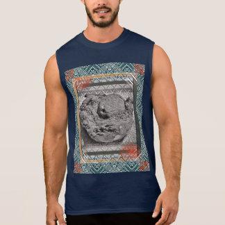 Der T - Shirt der Kokosnussparadies-Männer