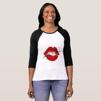Der T - Shirt der Lippenchef-Frauen