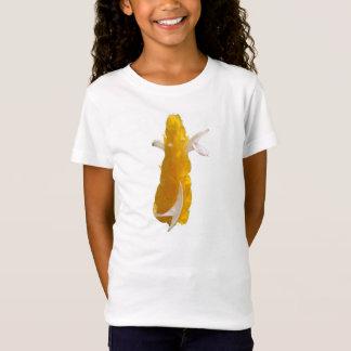Der T - Shirt der Lutscher-Mädchen