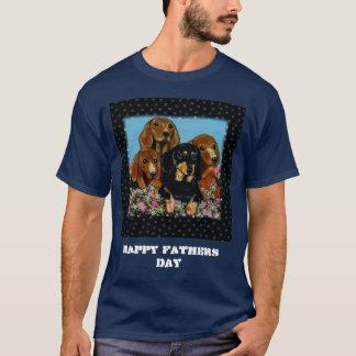 Der T - Shirt der Männer