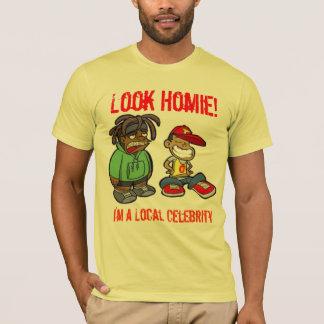 Der T - Shirt der Männer - LC Stereo- und mono