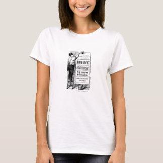 Der T - Shirt der PPZ