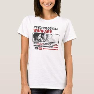 Der T - Shirt der psychologische