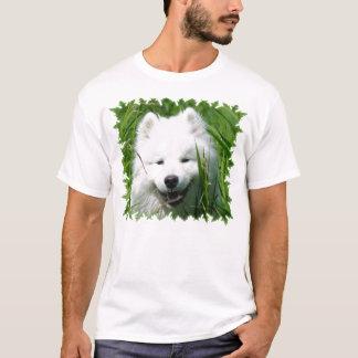 Der T - Shirt der Samoyed-Männer
