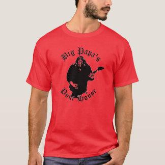 Der T - Shirt des großen Papas