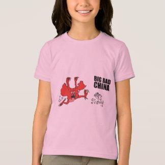 Der T - Shirt des Kindes: China-Monster w/Toby