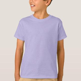 Der T - Shirt DIY der Kinder addieren