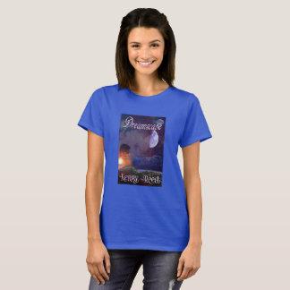 Der T - Shirt Dreamscape Frauen