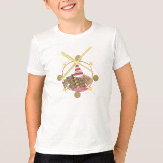 Der T - Shirt Hamster-Riesenrad kein