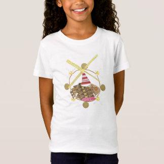Der T - Shirt Hamster-Riesenrad keines