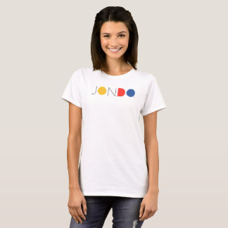 Der T - Shirt JONDO Frauen