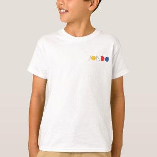 Der T - Shirt JONDO Kindes