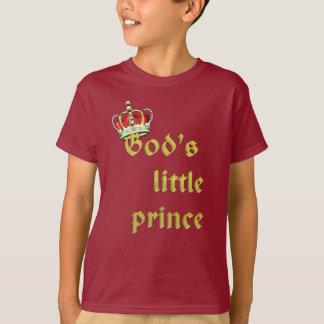 Der T - Shirt kleine Kinder des Gottes des