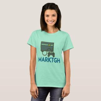 Der T - Shirt MarkTGH Frauen