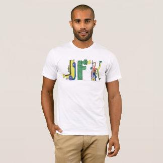 Der T - Shirt | NEW YORK, NY (JFK) der Männer